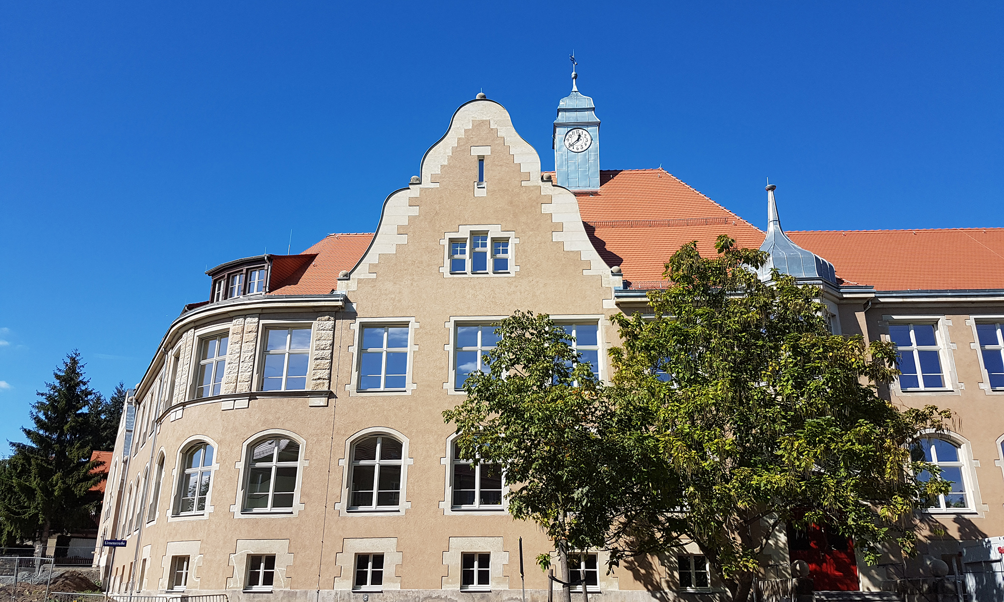 Schulverein Lockwitz